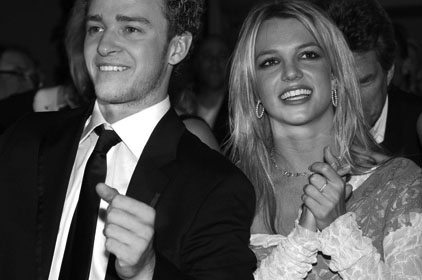 Justin Timberlake и Britney Spears